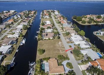 Thumbnail Land for sale in 2280 Palm Tree Dr, Punta Gorda, Florida, United States Of America