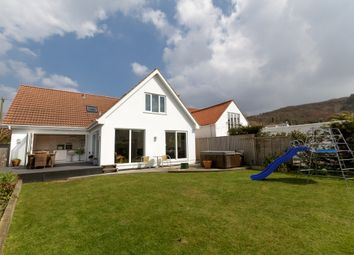 Thumbnail 5 bed detached house to rent in Rue Des Clerks, St. Pierre Du Bois, Guernsey
