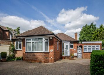 Thumbnail 3 bed bungalow for sale in Woodend Gardens, Oakwood