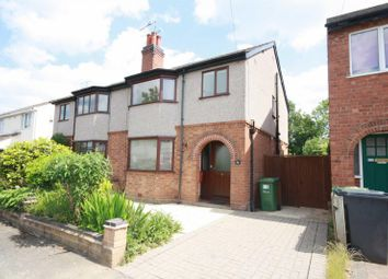 Thumbnail 3 bed property to rent in Bertie Road, Kenilworth