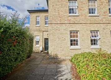 Thumbnail 1 bedroom flat for sale in Linclare Place, Eaton Ford, St. Neots