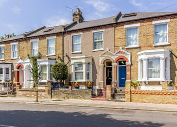 Thumbnail 3 bed terraced house for sale in Merton Road, London, London