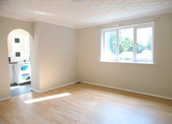 Thumbnail 1 bedroom flat to rent in Lucas Road, Sudbury