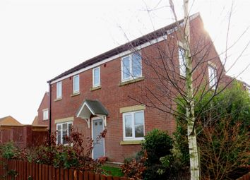 Thumbnail 3 bed detached house for sale in Moorhouse Drive, Thurcroft, Rotherham