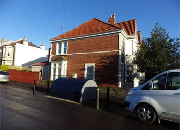 Thumbnail 2 bedroom flat to rent in Hill Avenue, Bedminster, Bristol