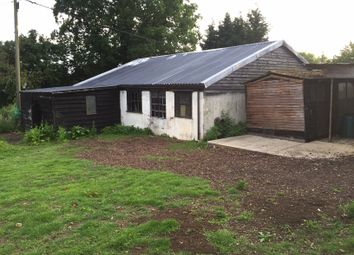 Thumbnail Light industrial to let in Stambourne Road, Great Yeldham, Halstead