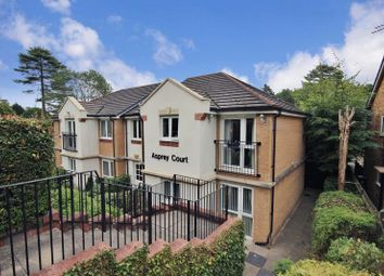 Thumbnail 1 bed flat for sale in Asprey Court, Caterham