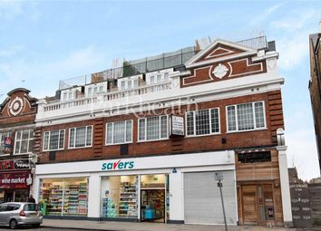 Thumbnail Studio to rent in Kilburn High Road, West Hampstead, London