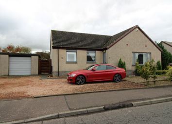 Thumbnail 3 bed detached bungalow for sale in Monkstown, Ladybank, Cupar