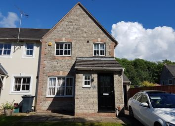 Thumbnail 3 bed end terrace house for sale in Griffon Close, Green Farm, Quedgeley, Gloucester