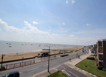 Thumbnail 1 bedroom flat to rent in Thorpe Esplanade, Southend-On-Sea, Essex