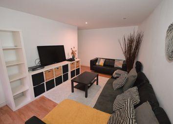 Thumbnail 2 bed flat to rent in Flint Street, London