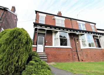 Thumbnail 4 bed semi-detached house for sale in Burncross Road, Burncross, Sheffield