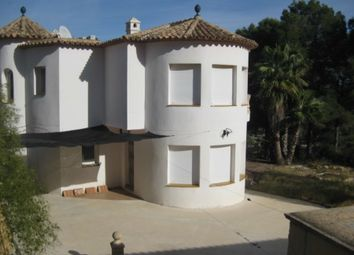 Thumbnail 4 bed villa for sale in Oliva, Alicante, Spain