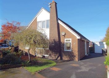 Thumbnail Property for sale in The Croft, Goosnargh, Preston, Lancashire