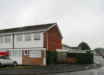 Thumbnail 3 bed end terrace house to rent in Marcourt Road, Stokenchurch, High Wycombe