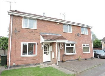 Thumbnail 2 bedroom semi-detached house to rent in Thorney Road, Wyken, Coventry