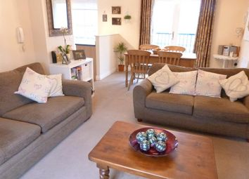 Thumbnail 2 bed flat for sale in Britannia Wharf, Bingley