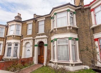 Thumbnail 3 bedroom terraced house to rent in Grove Green Road, London