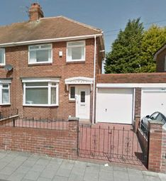 Thumbnail 3 bedroom semi-detached house for sale in Ennerdale Road, Walkergate, Newcastle Upon Tyne