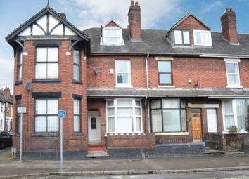 Thumbnail 3 bedroom terraced house for sale in King Street, Fenton, Stoke-On-Trent, Staffordshire