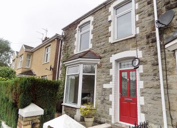 Thumbnail 3 bed end terrace house for sale in Coity Road, Bridgend