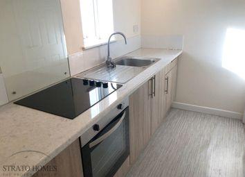 Thumbnail 1 bedroom flat to rent in Lymington Road, Highcliffe, Christchurch
