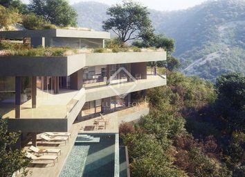 Thumbnail 4 bed villa for sale in Spain, Costa Del Sol, Marbella, Benahavís, Mrb16277
