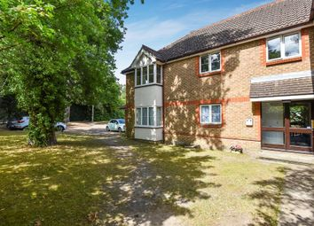 Thumbnail 2 bed flat for sale in Francis Way, Camberley, Surrey.