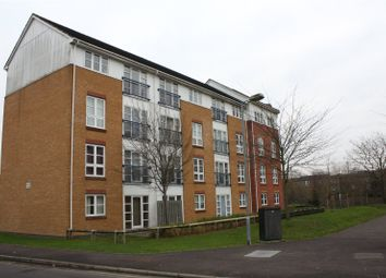 Thumbnail 1 bed flat for sale in Kennet Walk, Reading, Berkshire