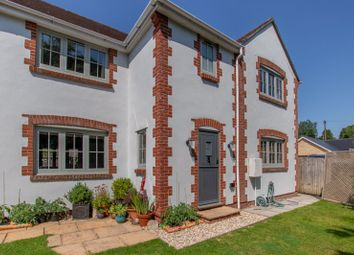 Thumbnail 4 bed detached house for sale in Easton Place, Bourton, Gillingham