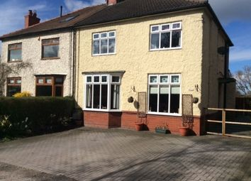 Thumbnail 4 bed semi-detached house for sale in Grosvenor Road, Chester