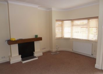 Thumbnail 2 bed semi-detached bungalow to rent in Kenilworth Road, Edgware