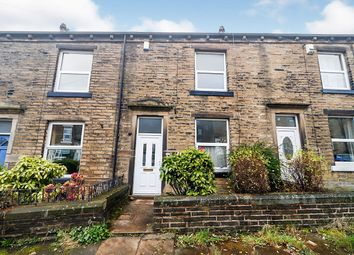 Thumbnail 2 bed terraced house for sale in Emscote Place, Halifax, West Yorkshire