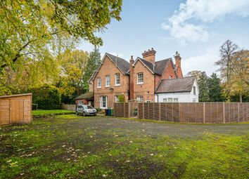 Thumbnail 2 bedroom flat for sale in Church Street, Eccleshall, Stafford