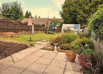 Thumbnail 3 bed semi-detached house for sale in Highview Road, Kingswood