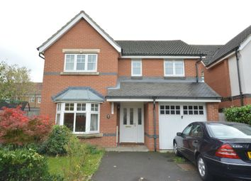 Thumbnail 4 bedroom detached house to rent in Woodall Close, Chessington, Surrey