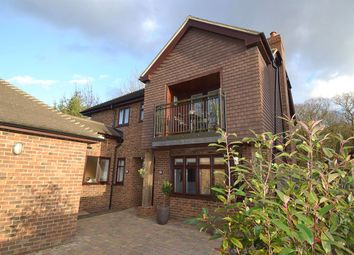 Thumbnail 5 bed detached house for sale in Radfall Ride, Whitstable