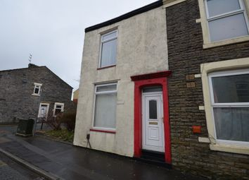 Thumbnail 2 bedroom end terrace house for sale in Sudellside Street, Darwen