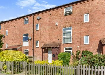 Thumbnail 4 bed terraced house for sale in Glazier Drive, Neath Hill, Milton Keynes
