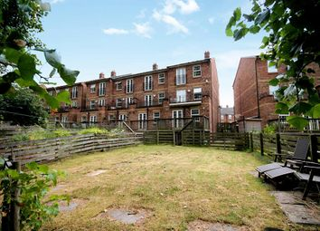 Thumbnail 4 bedroom town house for sale in Waterside Gardens, York