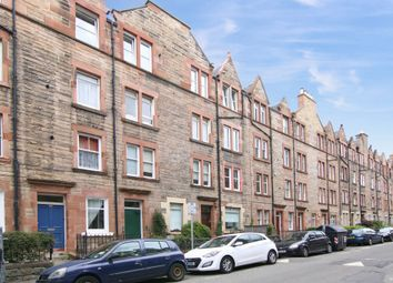 Thumbnail 1 bedroom flat for sale in Temple Park Crescent, Edinburgh