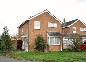 3 bed detached house for sale in Copthorne Road, Kidlington OX5