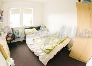 Thumbnail 6 bed flat to rent in Cranmer Street, City Centre, Nottingham