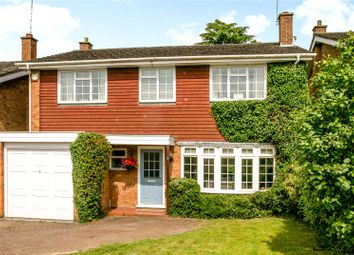 Thumbnail 4 bedroom detached house for sale in Hillcroft Road, Penn, Buckinghamshire