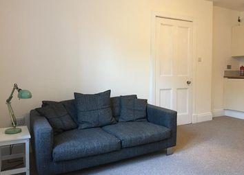 Thumbnail 1 bedroom flat to rent in Duke Street, Edinburgh