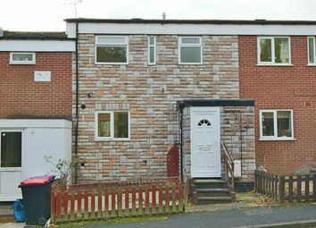Thumbnail 3 bed terraced house for sale in Bridgwood, Brookside, Telford