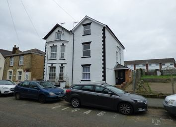 Thumbnail 4 bed property to rent in Osborne Road, East Cowes