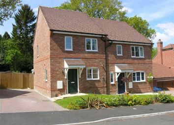 Thumbnail 2 bed semi-detached house to rent in The Cedars, Headley