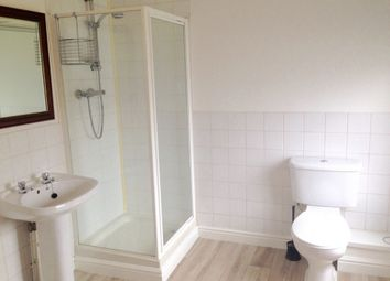Thumbnail 2 bed flat to rent in Francis Terrace, Llanharan